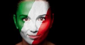 Die Frauen in Italien haben sich emanzipiert.