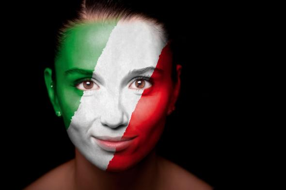 Die Frauen in Italien haben sich emanzipiert und führen ein selbstbestimmtes Leben.