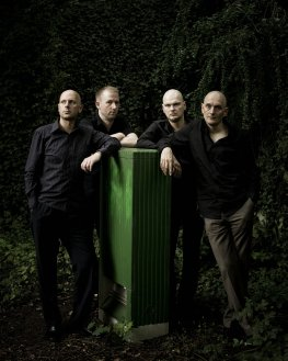 Jazzband - Bohren und der Club of Gore