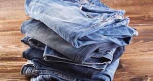 Blue Jeans - die Jeanshosen sind zeitlose Klassiker.