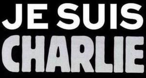 Je suis Charlie – Ich bin Charlie