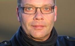 Mit dem Motorrad bis ans Grab - Jörg Grossmann bietet Bestattungsfahrten mit dem Motorrad an