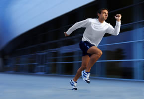 Jogging – Vom Dauerlauf zum Joggen