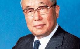 Kaizen - Eiji Toyoda der Neffe des Gründers von Toyota