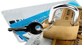 Kartensicherheit für EC-Karte und Kreditkarte