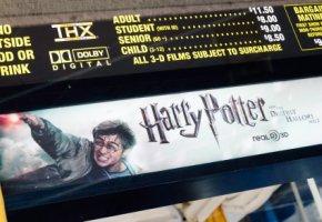 Kassenschlager - Harry Potter und die Heiligtümer des Todes Teil 2