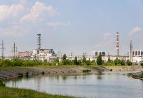 Katastrophentourismus - das Kernkraftwerk von Tschernobyl