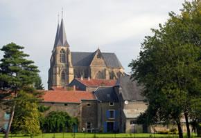 Kathedrale von Avioth