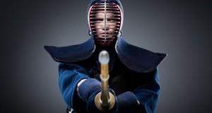 Kendo ist in Japan ein beliebter Sport.