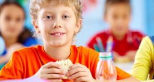 Magnesium ist für den Knochenbau bei Kindern genauso wichtig wie Kalzium.