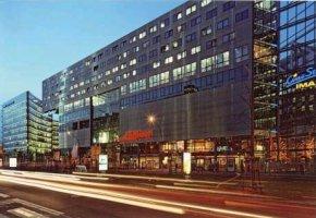 Kinemathek - das Filmhaus am Potsdamer-Platz