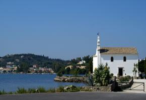Kulturell hat Korfu einiges zubieten