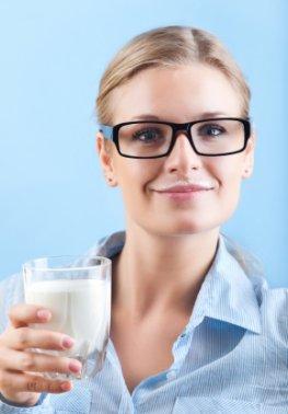 Kleidung aus Milchfasern