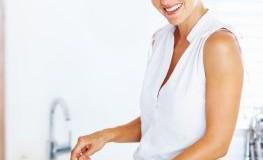 Klimakterium - Die Frau in den Wechseljahren