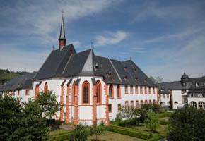 Urlaub im Kloster zum Entspannen