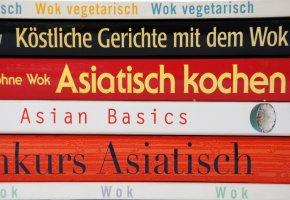 Kochbücher zum verschenken