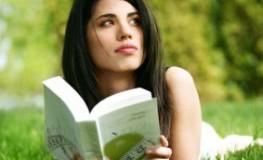 Können Liebesromane bei Frauen einen Realitätsverlust verstärken?