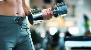Körperliche Fitness für die Schlanke Linie