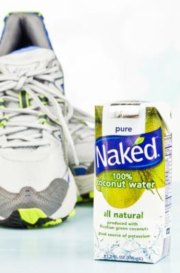 Kokosnusswasser wird immer beliebter - aber ist es auch gesund?