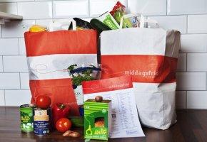 KommtEssen: Lebenmittel zum Kochen