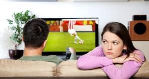 Kompromisslosigkeit führt zum Ende der Beziehung.