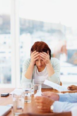 Kopfschmerzen - ätherische Öle können helfen