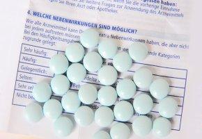 Kopfschmerztabletten und ihre Nebenwirkungen