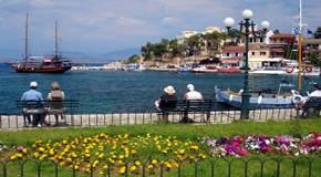 Griechenland: Insel Korfu