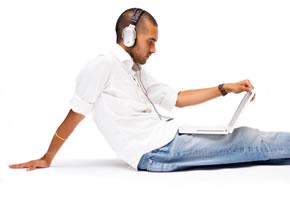 Kostenlos Musik hören