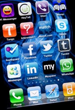 Kostenlose Apps für das iPhone