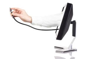 Krankheit und Diagnose über das Internet?