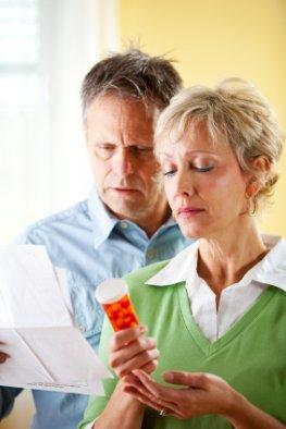 Krebserkrankung - die Kosten für eine Misteltherapie muss selbst bezahlt werden.