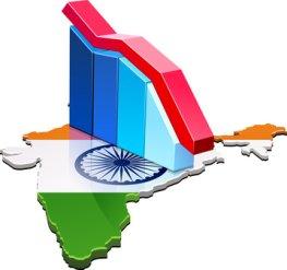 Kreditblase bei Mikrokrediten in Indien