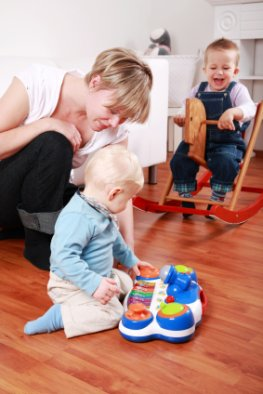 Kritischer Blick: wie sicher ist das Kinderspielzeug?
