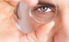 Künstliche Bindehaut für die Augen