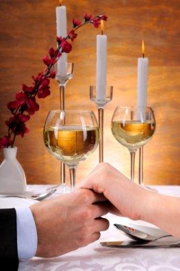 Kulinarisches für das erste Date