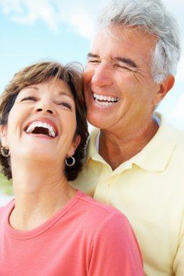 Lachen ist gesund für unser Herz