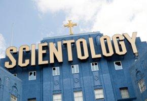 Lafayette Ronald Hubbard war der Gründer der Scientology-Kirche