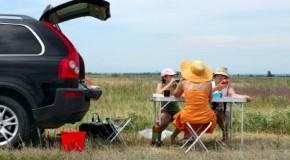 Landleben - ruhig und beschaulich