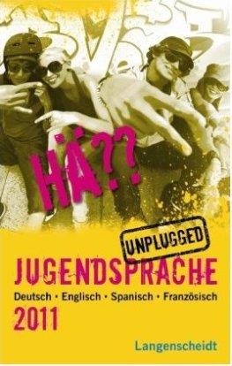Langenscheidt - Jugendsprache 2011