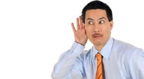Lauschangriff: Per Handy und Software kann man andere Handys abhören