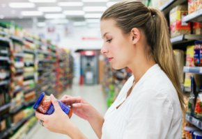 Lebensmittel - Zusatzstoffe und künstliche Aromen