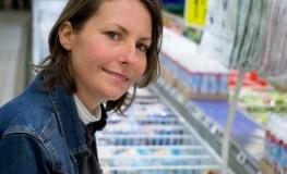 Lebensmittelallergie - Der Einkauf im Supermarkt gestaltet sich für Allergiker etwas schwierig