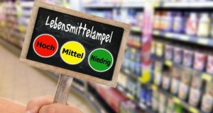 Die Lebensmittelampel soll Verbraucher schützen.