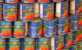 Lebensmittelfälschungen - Chinesische Tomaten werden italienisch