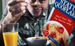 Verdächtiges Frühstück: Lebensmittelzusätze - was ist drin in meinem Essen?