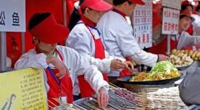 Lecker und Gesund: Street Food