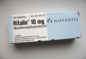Leistungssteigerung mit Ritalin - das Methylphenidat macht nicht abhängig