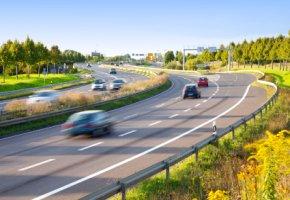 Lichthupe auf der Autobahn benutzen