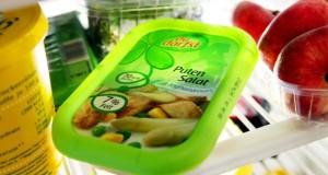 Light-Produkte täuschen dem Konsumenten fettarme Inhaltsstoffe vor.